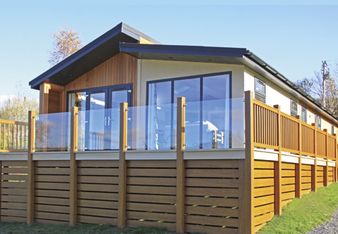 lodges for sale lake district
