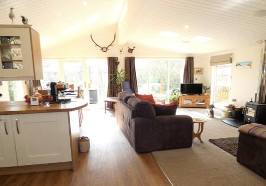 4 Factors to Consider When Looking for a Suitable Holiday Lodge