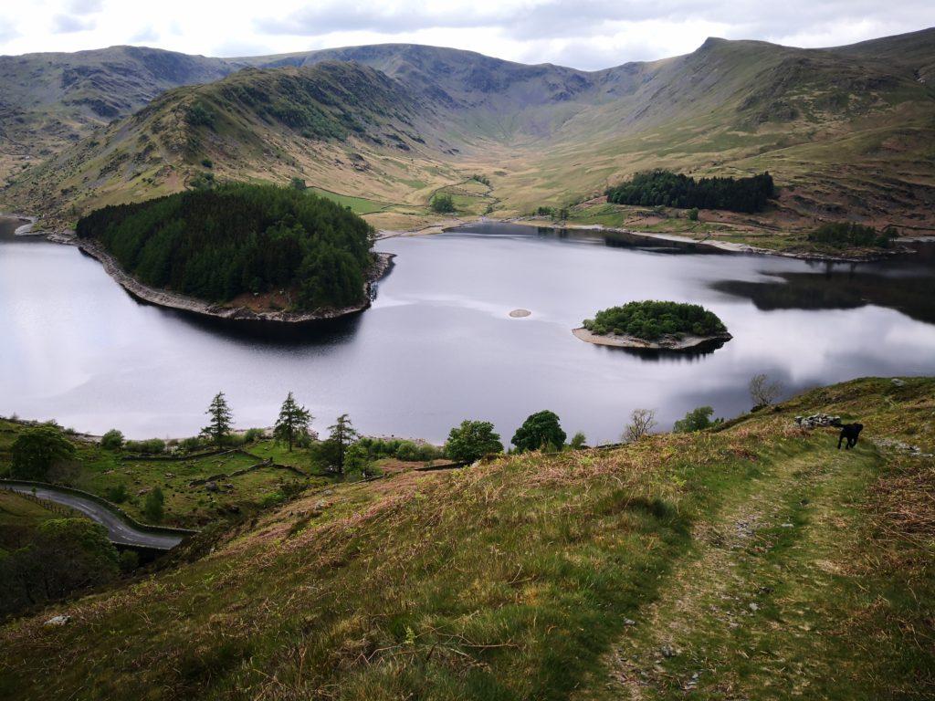 Lake District luxury weekend breaks in lake district