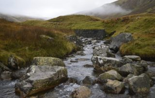 Destinations in the Lake District